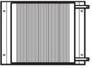 Rezistenta electrica pentru dezumidificatorul IPP96 putere 4kW