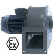 Ventilator antiex ELICENT centrifugal IC ATEX 140 T