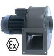 Ventilator antiex ELICENT centrifugal IC ATEX 140 T