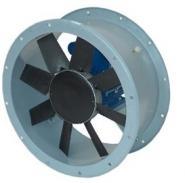 Ventilator axial intubat ELICENT CMP 568 T