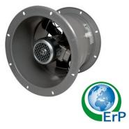 Ventilator axial intubat VORTICE MPC-E 302 M monofazic