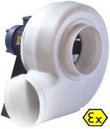 Ventilator centrifugal anticoroziv ELICENT ICA ATEX 566 T