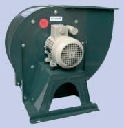 Ventilator centrifugal monofazic HP 0.5, debit D=2700mc/h