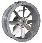 Ventilator ELICENT axial intubat CCSHT 904-C 5/10  T 400 gr.C/2h