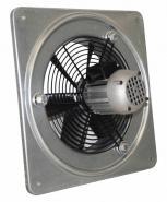 Ventilator elicoidal axial ELICENT IEM 636 T