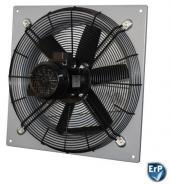 Ventilator elicoidal axial ELICENT IEV 454 trifazic