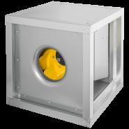 Ventilator cu motor situat in fara curentului de aer pentru exhaustare din bucatarii comerciale RUCK MPC 280 E2 T20
