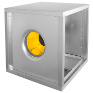 Ventilator pentru exhaustare din bucatarii comerciale RUCK MPC 400 E4 21