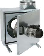 Ventilator RUCK pentru exhaustare din bucatarii MPS 200 E2
