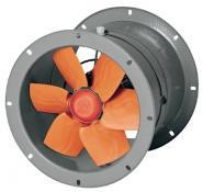 Ventilator VORTICE axial intubat MPC 254T trifazat