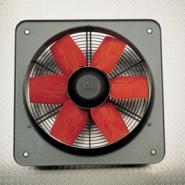 Ventilator VORTICE elicoidal axial E 254 T