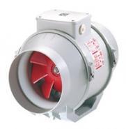 Ventilator VORTICE Lineo 150 TVO de tubulatura cu Timer
